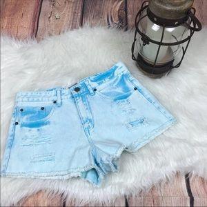jesse jeans